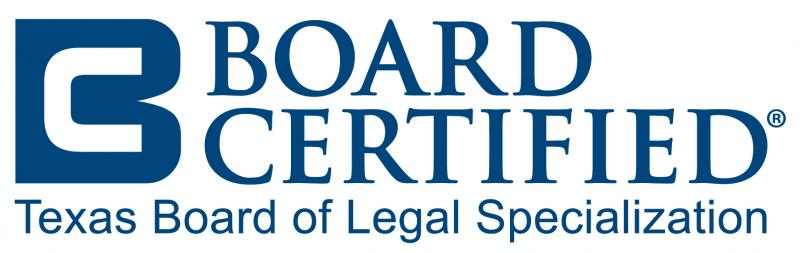 board certified logo